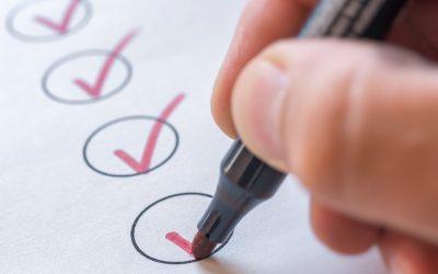 Starter On-Page SEO Checklist (Non-eCommerce)