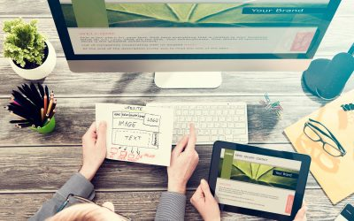 Making Your Website Redesign Part of Your Business Growth Strategy