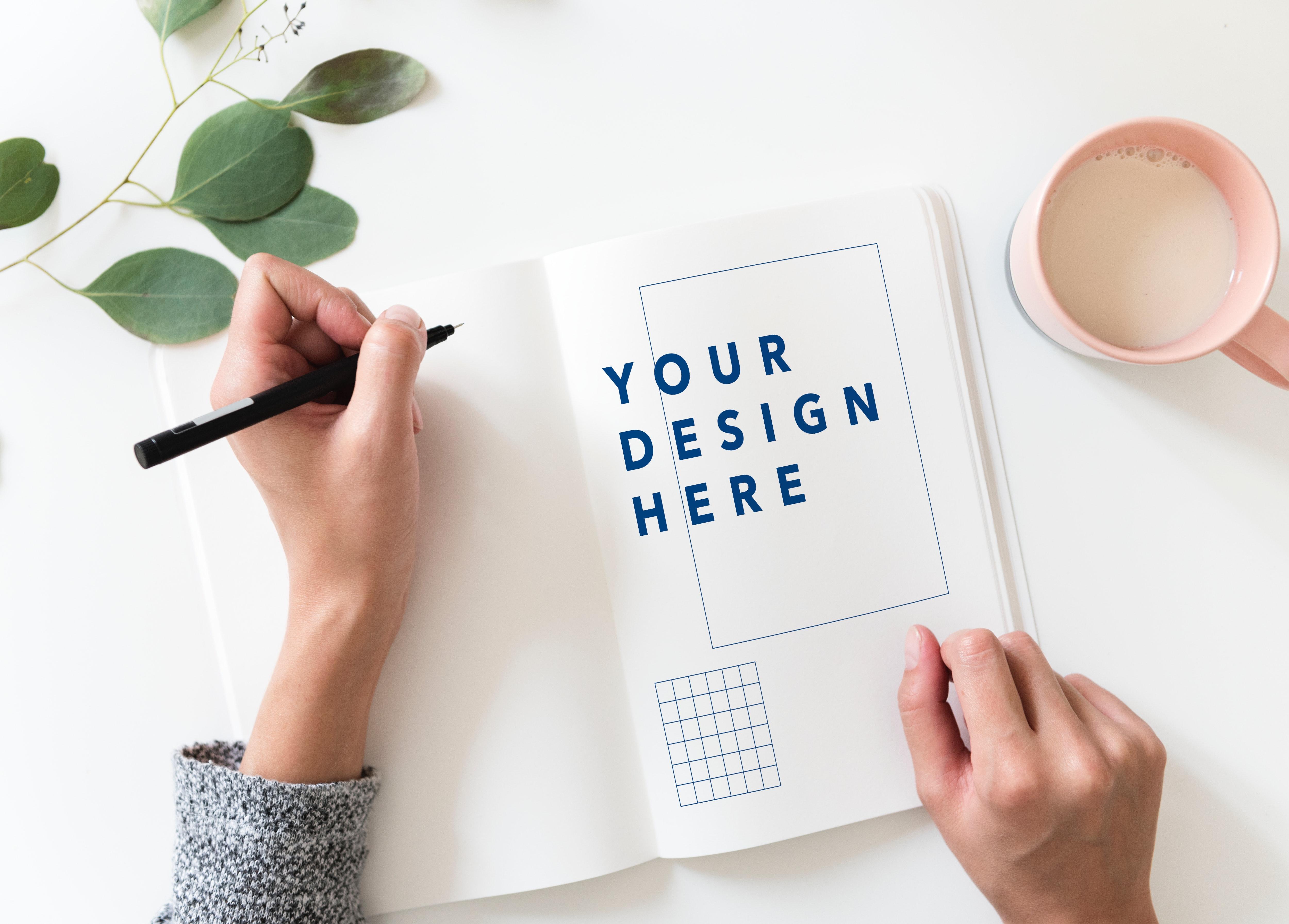 Web Design Page