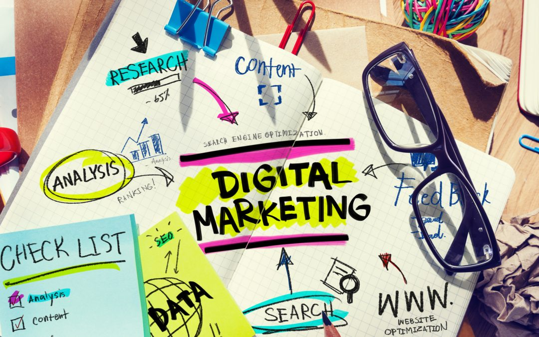 5 Digital Marketing Mistakes to Avoid in 2019
