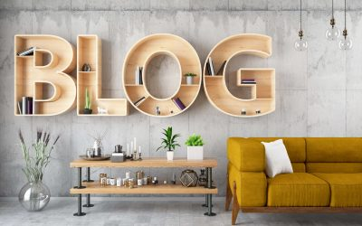 5 Reasons Why Publishing a Monthly Blog Is Crucial to Your SEO