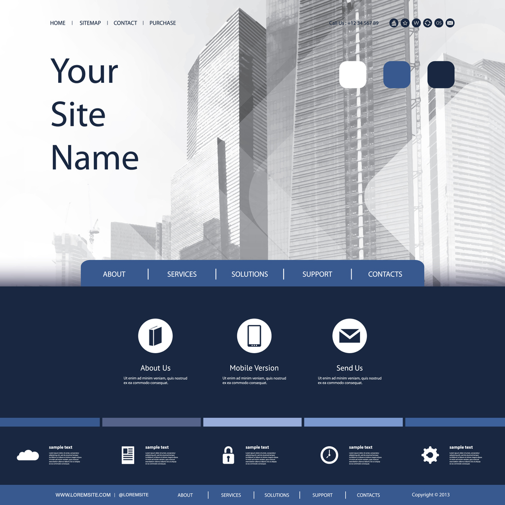 Website-custom-web-design-development-for-a-business-website