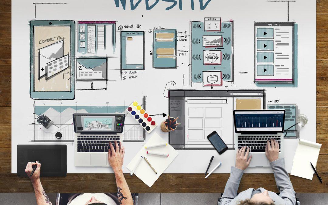 Understanding Custom Website Design vs. Templates: What's Better?