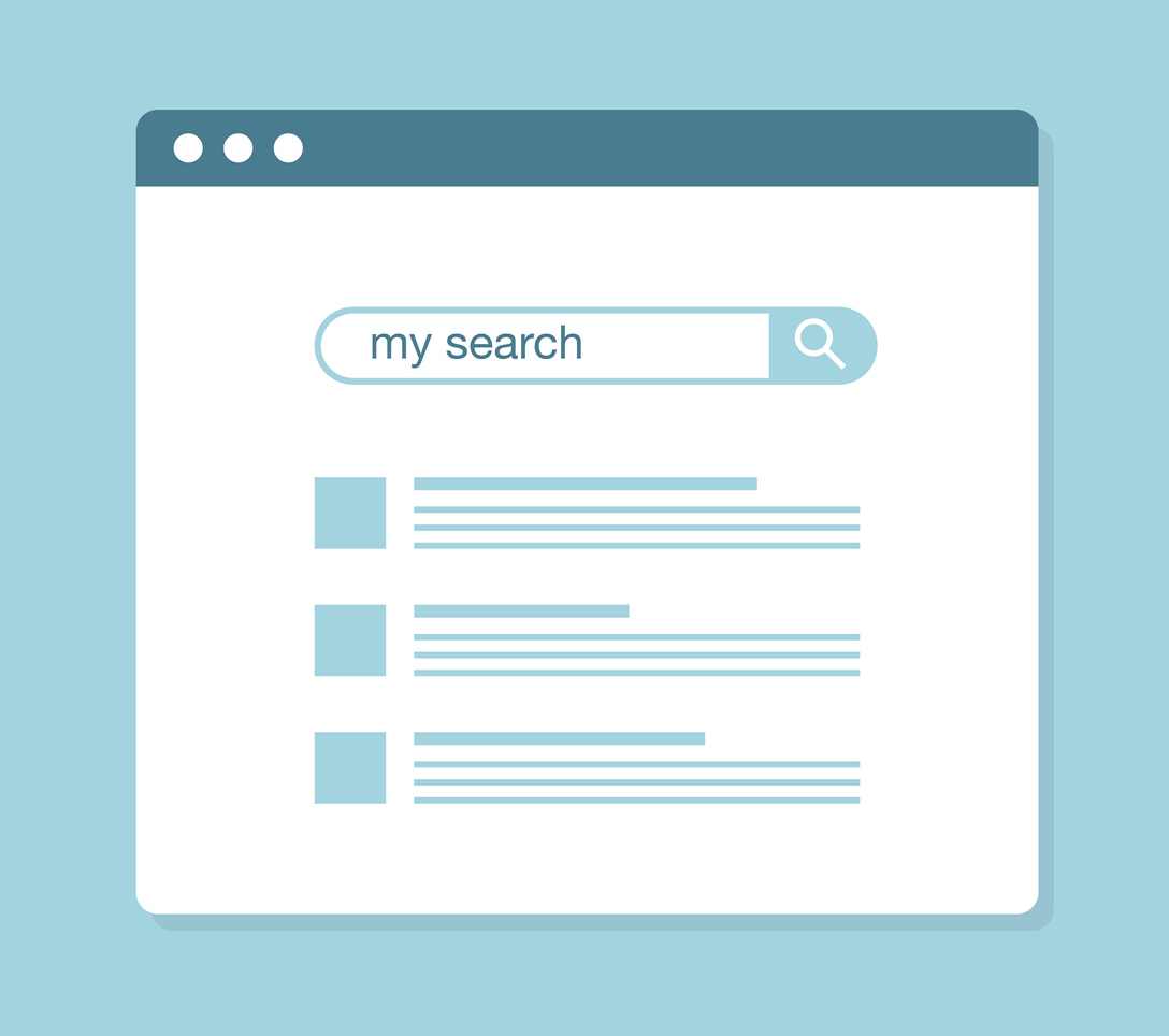 illustration-showing-a-web-search-bar-SEO-concept