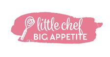 little-chef-big-appetite-logo