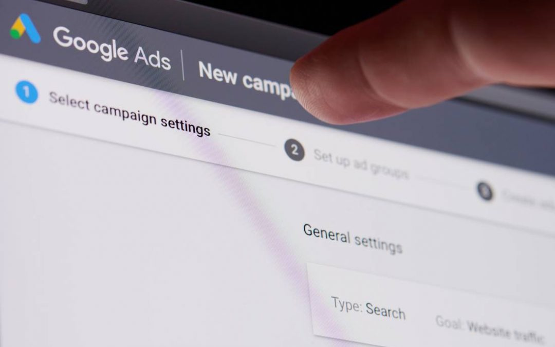 How to Set Up a Google Ads Campaign